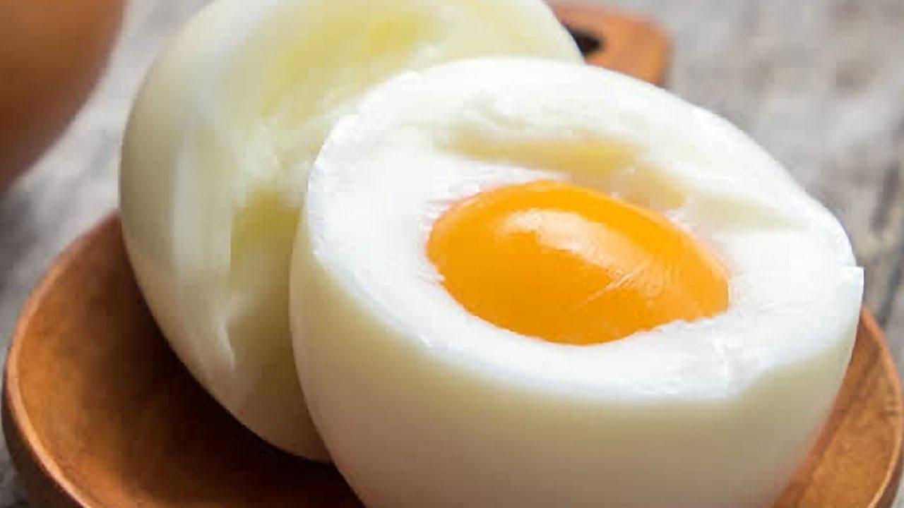 que pasa si te comes los huevos crudos