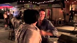 Ниндзя 2 Official Трейлер 2013 Скотт Эдкинс(Scott Adkins)