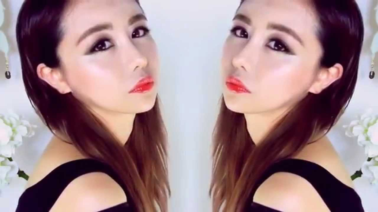 Yoona Mr. Mr. SNSD Girls Generation MV Makeup Tutorial ...