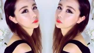 Yoona Mr. Mr. SNSD Girls Generation MV Makeup Tutorial Thumbnail