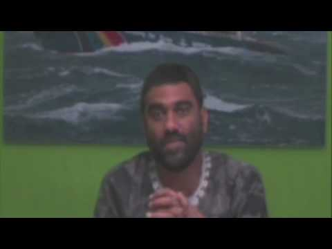 TEDxUKZN - Dr. Kumi Naidoo - Democratizing Global Governance: A Response to the Perfect Strom
