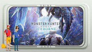 Monster Hunter World ICEBORNE / REVIEW