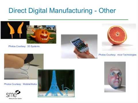 Rapid Technologies & Additive Manufacturing Industry Trends