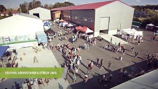 Nema Festival dřevostaveb astřech, Jílovice 12.9.2020