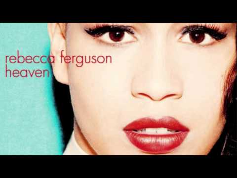 Rebecca Ferguson - Shoulder to Shoulder [Audio]