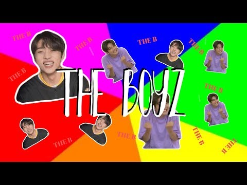 (UPDATED!) a very (un)helpful guide to THE BOYZ