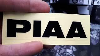 PIAA hyper arros 3900k +120 H7…