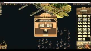 Анно Онлайн окрытие пиратских сундуков Anno opening chests