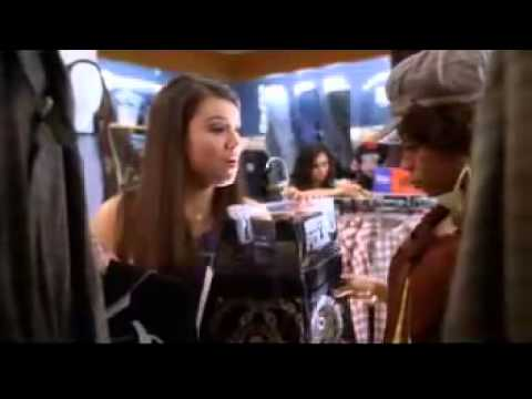 Nina Dobrev   The American Mall   Sing along Karaoke