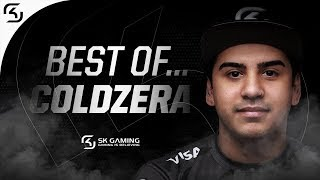 coldzera: Top 5 Plays of 2017