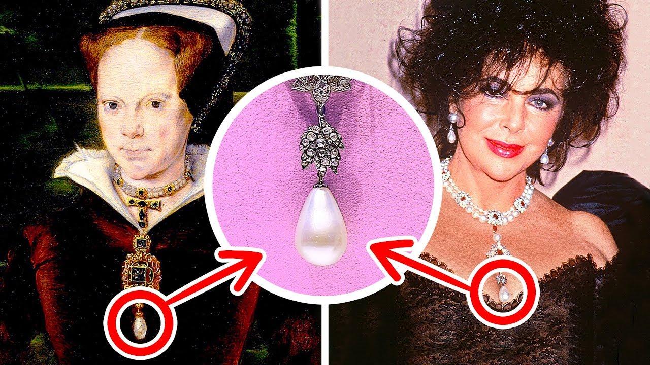 Una enorme perla que ha destruido matrimonios desde el siglo XVI