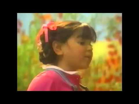 Barney The Backyard Gang A Day At The Beach 1989 Episode 3