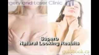 Breast Augmentation, Tummy Tuck, Liposuction, & Facelift Surgeon in Toronto Thumbnail