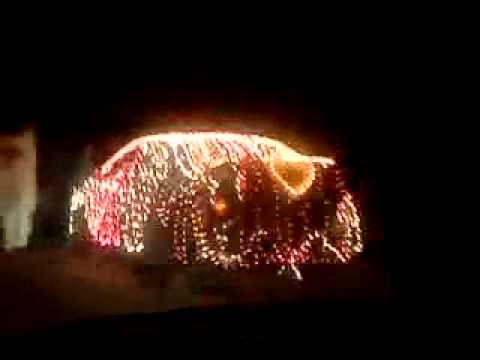 New Car Decoration Trend In Pakistan On Marraiges Youtube
