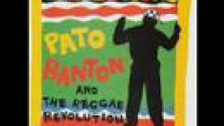 Pato Banton - Groovin