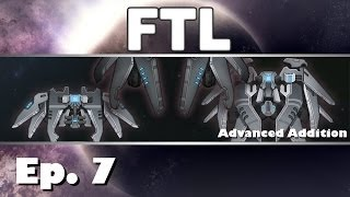 Blitz Plays FTL - Advanced Edition - Ep. 7 -