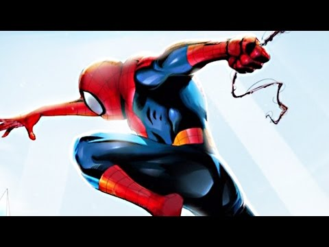 Spider-Man Unlimited - All Cutscenes, All Issues (Movie)