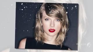 Happy 27th Birthday Taylor Swift!