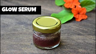 BEETROOT FAIRNESS & ANTI AGING SERUM UNDER 10 RUPEES - MUST TRY!