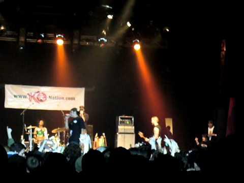 KO - The Ballad Of Jimmy Roscoe (Live)