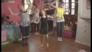 Bailar con Shakira - Día 4 Thumbnail