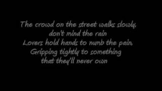 She Wants Revenge - These Things (lyrics)