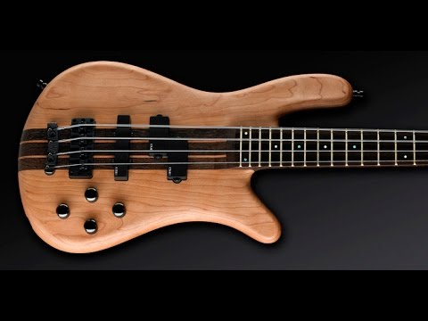 The Warwick 30th Anniversary Streamer LTD 2012 Bass