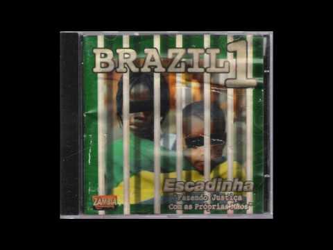 MV BILL - A Escolha é sua (2000)