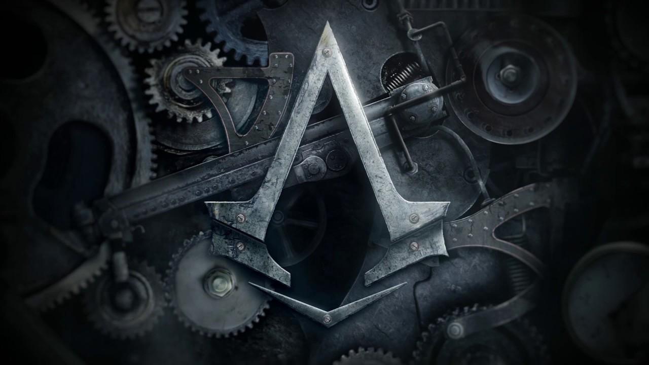 Assassin Logo Live Wallpaper Youtube