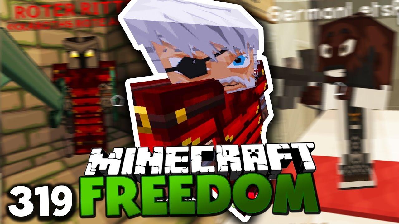 Download GEHEIMER BESUCH IN XAROTHS SCHLOSS! ✪ Minecraft FREEDOM #319 DEUTSCH | Paluten