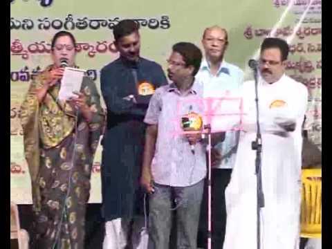 Telugu: Narasimha Dhandakam