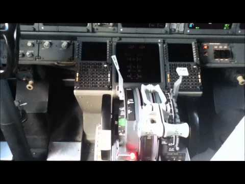 HD Ryanair cockpit| First Officer interview