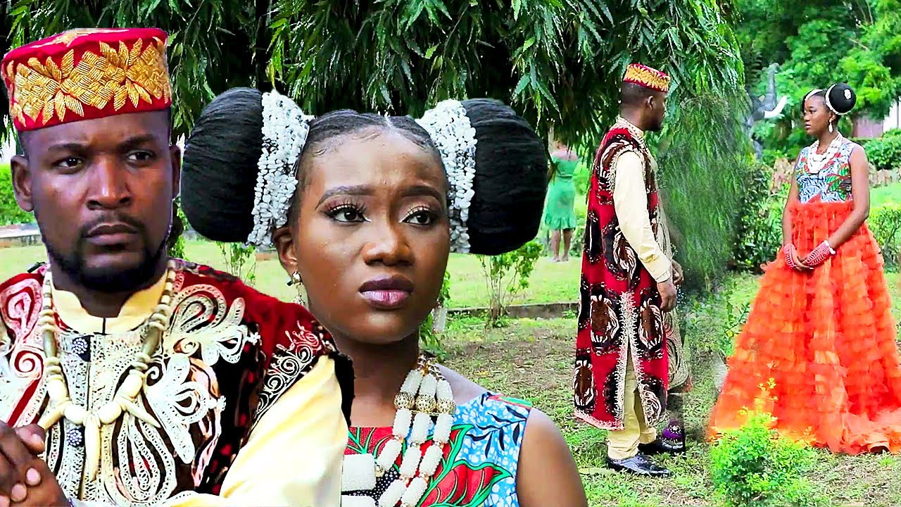 Download How D Royal Rich Prince Chose An Illterate Poor Humble PALACE MAID Over Other Rich Princess-Nigerian