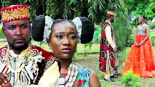 How D Royal Rich Prince Chose An Illterate Poor Humble PALACE MAID Over Other Rich Princess-Nigerian