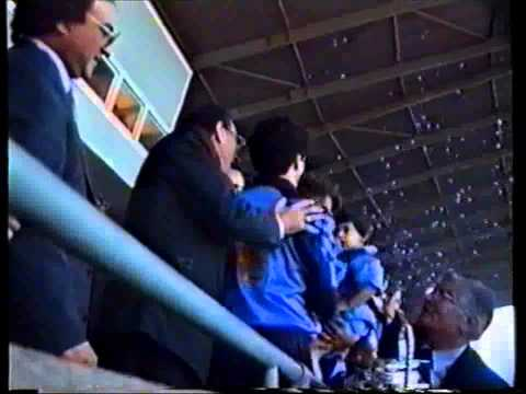 Sliema champions 1996