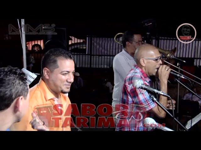 Tonito Vasquez Guapiando en Festival Salinas sabe a Salsa Feat. Erick Pabon, Willito Otero y Josue