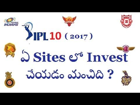 ipl online betting sites