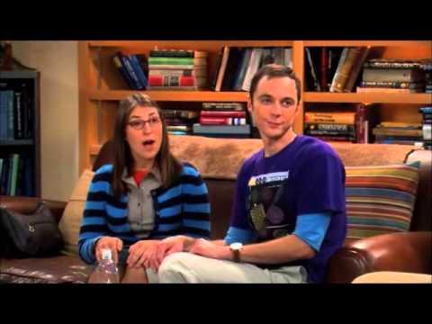 Big Bang Theory - Juego de situaciones contrafácticas