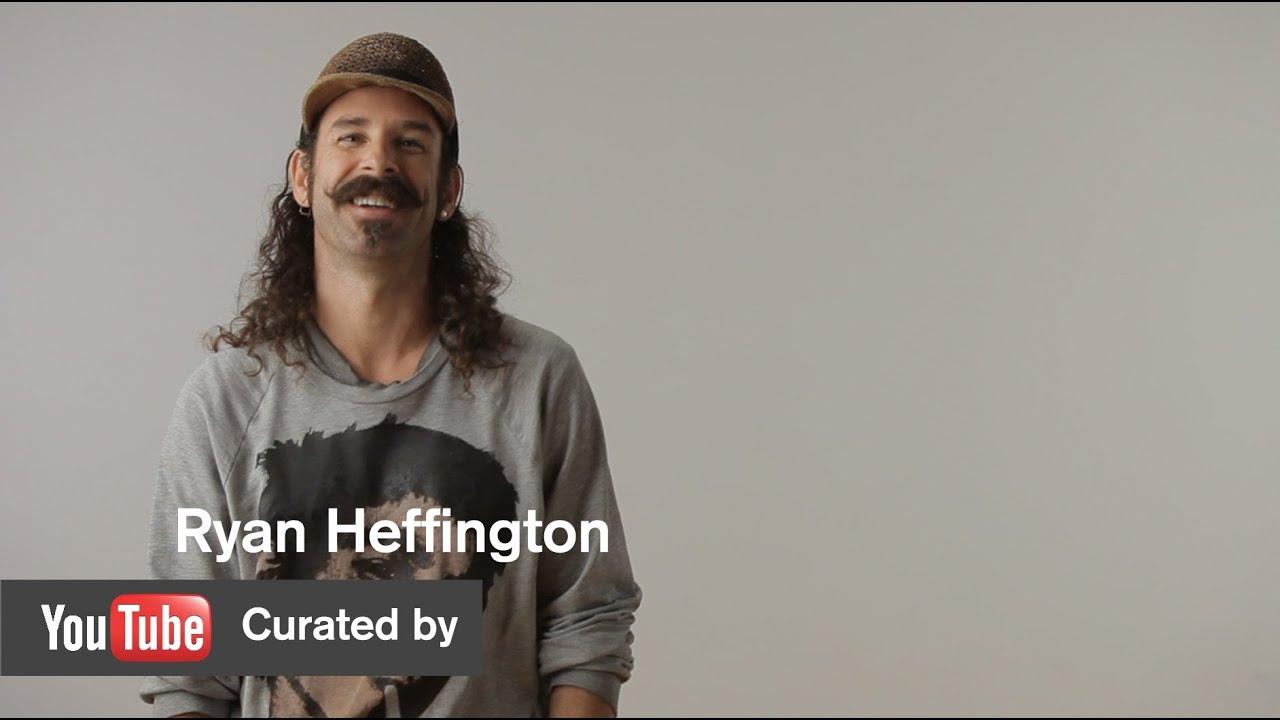 YouTube Curated By - Ryan Heffington - MOCAtv - YouTube