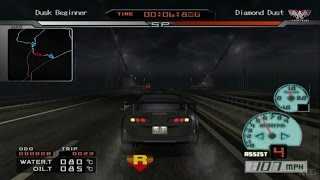 Tokyo Xtreme Racer 3 PS2 Gameplay HD (PCSX2)