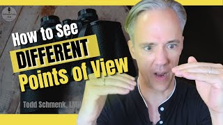 Different Points Of View | 4 Basic Validity Claims | Interpreting Your World