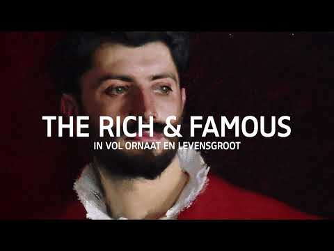 High Society – Meet the Rich & Famous