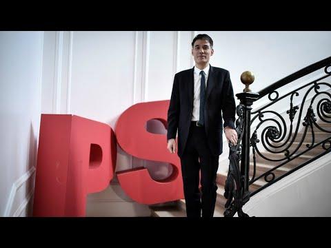 Parti socialiste: Stéphane