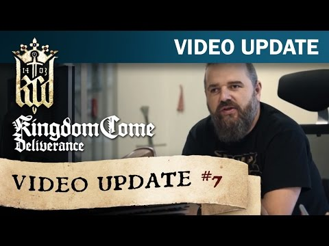 Kingdom Come: Deliverance Video Update #7