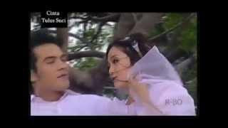 Temmy Rahadi & Imel Putri Cahyati - Cinta Tulus Suci [ Original Soundtrack ]