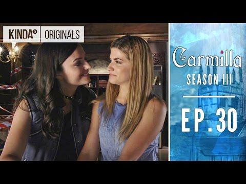 "Carmilla | S3 E30 ""Narrowing Paths"""