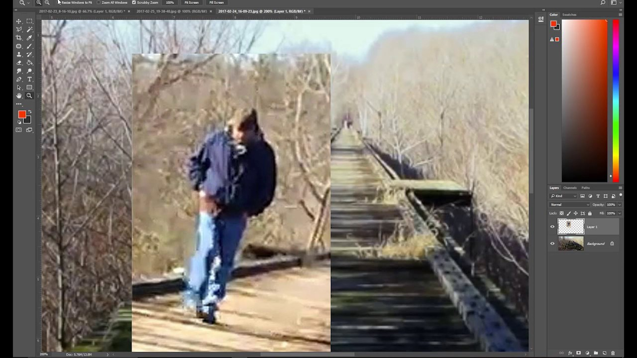 WANTED: Killer on the High Bridge - Crime Junkie Podcast