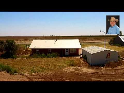 Hereford, TX Farm