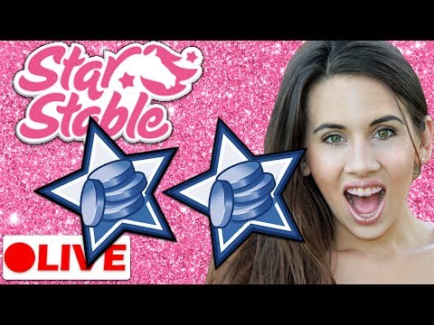 🔴 DOUBLE STAR COIN WEEKEND! | Star Stable Live Stream