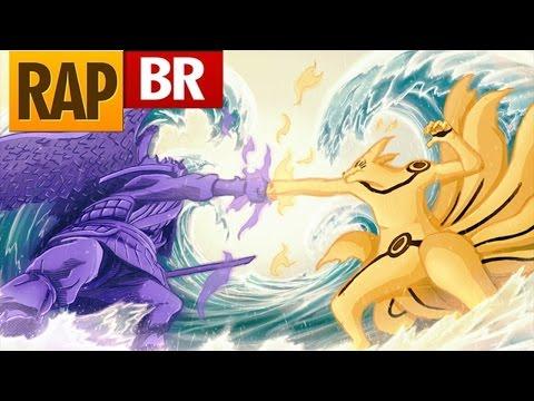 Naruto Vs Sasuke FINAL (Naruto)「AMV」| Tauz Full Fight 01